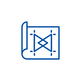 FEMモデリング/FEM解析のイメージ
